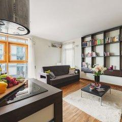 Отель P&O Apartments Arkadia 8 Польша, Варшава - отзывы, цены и фото номеров - забронировать отель P&O Apartments Arkadia 8 онлайн спа фото 2