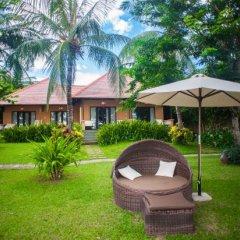 Отель Vinh Hung Riverside Resort & Spa фото 10