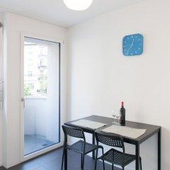 Отель HITrental Kreuzplatz Apartments Швейцария, Цюрих - отзывы, цены и фото номеров - забронировать отель HITrental Kreuzplatz Apartments онлайн удобства в номере