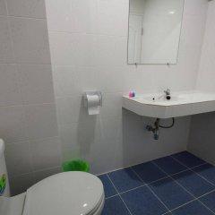 Отель Walking Street Guest House ванная