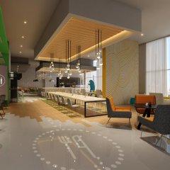 Апартаменты Studio M Arabian Plaza гостиничный бар