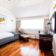 Отель Best Western Havly Hotell комната для гостей фото 4