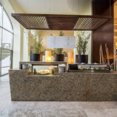 Отель Fiesta Americana Condesa Cancun - Все включено Мексика, Канкун - отзывы, цены и фото номеров - забронировать отель Fiesta Americana Condesa Cancun - Все включено онлайн интерьер отеля