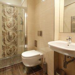 Апартаменты Anyday Apartments ванная фото 2