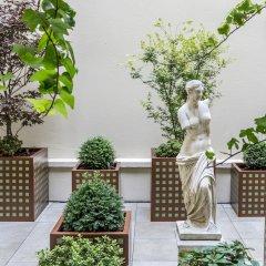 Отель Villa Panthéon Франция, Париж - 3 отзыва об отеле, цены и фото номеров - забронировать отель Villa Panthéon онлайн фото 4