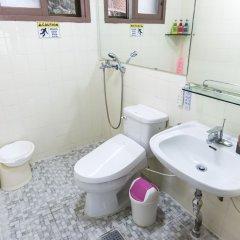Отель Photo Park Guesthouse Сеул ванная фото 2