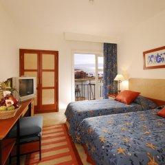Marina Plaza Hotel Tala Bay комната для гостей фото 2
