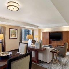 Отель Westin New York Grand Central удобства в номере фото 2