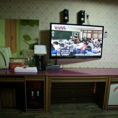 Отель Goodstay New Grand Hotel Южная Корея, Тэгу - отзывы, цены и фото номеров - забронировать отель Goodstay New Grand Hotel онлайн удобства в номере