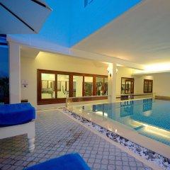 Lantana Hoi An Boutique Hotel & Spa бассейн