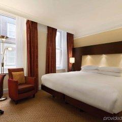 Отель Hilton Brighton Metropole комната для гостей