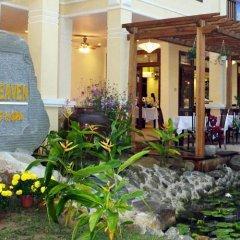 Отель Green Heaven Hoi An Resort & Spa Хойан фото 8