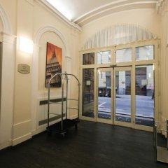 Отель Urbani Италия, Турин - 1 отзыв об отеле, цены и фото номеров - забронировать отель Urbani онлайн интерьер отеля фото 2