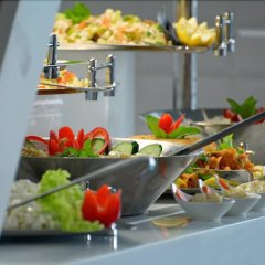 Vikingen Infinity Resort&Spa Турция, Аланья - 2 отзыва об отеле, цены и фото номеров - забронировать отель Vikingen Infinity Resort&Spa онлайн фото 8