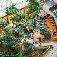 Отель Radisson Blu Resort, Sharjah фото 13