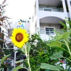 Отель Saga Hotel Греция, Порос - отзывы, цены и фото номеров - забронировать отель Saga Hotel онлайн фото 2