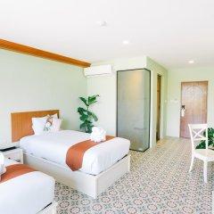 Отель Hula Hula Anana комната для гостей фото 3