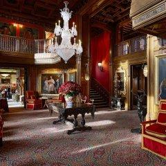 Отель Ashford Castle развлечения фото 2
