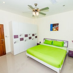 Отель Platinum Residence 10 комната для гостей фото 4