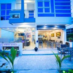 Отель Whiteharp Beach Inn Мальдивы, Мале - отзывы, цены и фото номеров - забронировать отель Whiteharp Beach Inn онлайн городской автобус