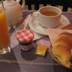 Hotel Du Pont Neuf Париж питание фото 3