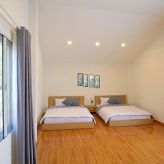 Отель Magnolia Dalat Villa Далат комната для гостей фото 5