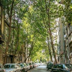 Отель Dositej Apartment Сербия, Белград - отзывы, цены и фото номеров - забронировать отель Dositej Apartment онлайн фото 8