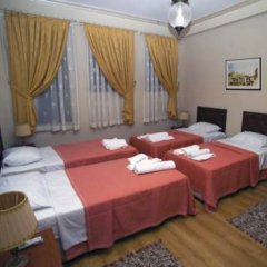 Shamrock Hotel комната для гостей фото 4