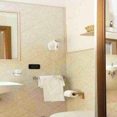 Hotel Campidoglio ванная