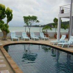 Отель Kamala Dreams Таиланд, Пхукет - отзывы, цены и фото номеров - забронировать отель Kamala Dreams онлайн бассейн фото 2