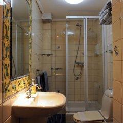 Отель Imperial Нидерланды, Амстердам - отзывы, цены и фото номеров - забронировать отель Imperial онлайн ванная