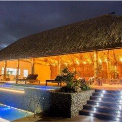 Отель Outrigger Fiji Beach Resort бассейн фото 4