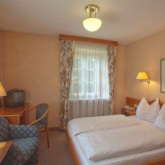 Отель Doktorschlössl Австрия, Зальцбург - отзывы, цены и фото номеров - забронировать отель Doktorschlössl онлайн комната для гостей фото 3