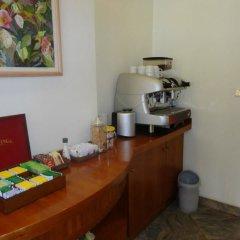 Abratel Suites Hotel Тель-Авив удобства в номере