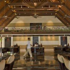 Отель Kurumba Maldives интерьер отеля