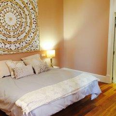 Отель Romantic Plaza Mayor Deluxe комната для гостей фото 2