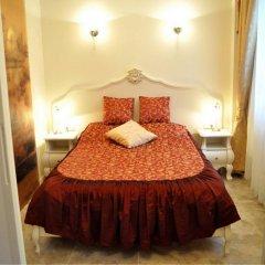 Отель Little Home - Empire Польша, Варшава - отзывы, цены и фото номеров - забронировать отель Little Home - Empire онлайн комната для гостей фото 5