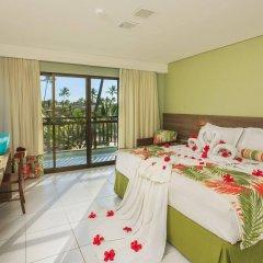 Отель Best Western Plus Vivá Porto de Galinhas комната для гостей фото 3