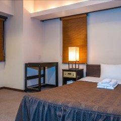 Отель Nissei Fukuoka Фукуока комната для гостей фото 3