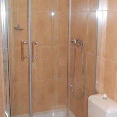 Отель Apartmány Národní Чехия, Прага - отзывы, цены и фото номеров - забронировать отель Apartmány Národní онлайн ванная фото 2