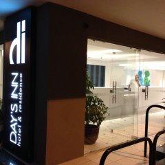 Отель Day's Inn Мальта, Слима - отзывы, цены и фото номеров - забронировать отель Day's Inn онлайн интерьер отеля фото 3