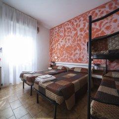 Отель Luciana Италия, Римини - 1 отзыв об отеле, цены и фото номеров - забронировать отель Luciana онлайн комната для гостей