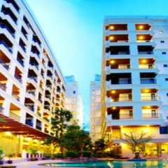 Отель Mike Hotel Таиланд, Паттайя - 1 отзыв об отеле, цены и фото номеров - забронировать отель Mike Hotel онлайн