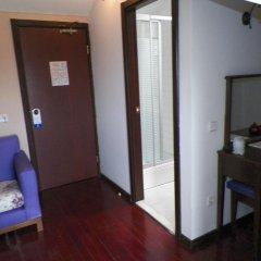Hotel Club-E удобства в номере