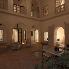 Отель Riad Chi-Chi Марокко, Марракеш - отзывы, цены и фото номеров - забронировать отель Riad Chi-Chi онлайн фото 6