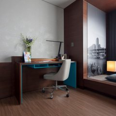 Отель Citadines Haeundae Busan удобства в номере