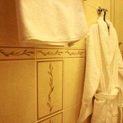 Гостиница Грин Вэй Парк в Обнинске отзывы, цены и фото номеров - забронировать гостиницу Грин Вэй Парк онлайн Обнинск ванная