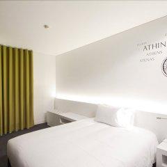 Hotel 3K Europa комната для гостей фото 2