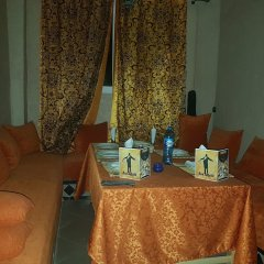 Отель Résidence Marwa Марокко, Уарзазат - отзывы, цены и фото номеров - забронировать отель Résidence Marwa онлайн питание
