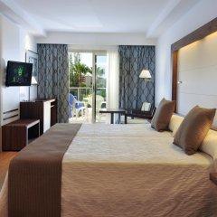 Отель Hipotels Gran Conil & Spa Испания, Кониль-де-ла-Фронтера - отзывы, цены и фото номеров - забронировать отель Hipotels Gran Conil & Spa онлайн комната для гостей фото 5